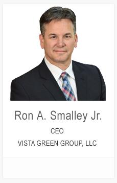 Ron Smalley Jr